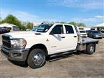 2019 Ram 3500 Crew Cab DRW 4x4,  Hillsboro Platform Body #C19183 - photo 1