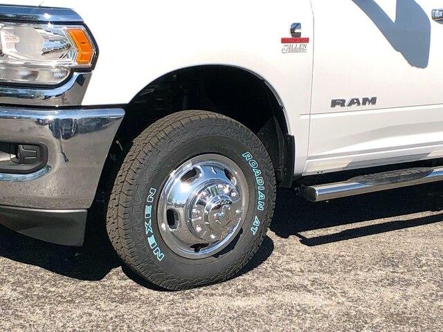 2019 Ram 3500 Crew Cab DRW 4x4,  Moritz TBA Series Platform Body #C19184 - photo 10