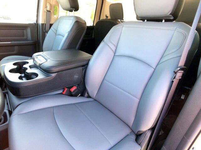 2019 Ram 3500 Crew Cab DRW 4x4,  Moritz TBA Series Platform Body #C19184 - photo 11