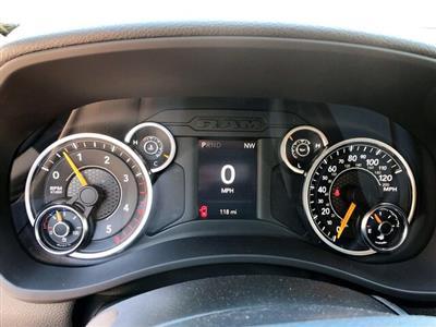 2019 Ram 3500 Crew Cab DRW 4x4,  Moritz TBA Series Platform Body #C19184 - photo 15