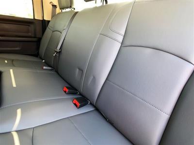 2019 Ram 3500 Crew Cab DRW 4x4,  Moritz TBA Series Platform Body #C19184 - photo 22