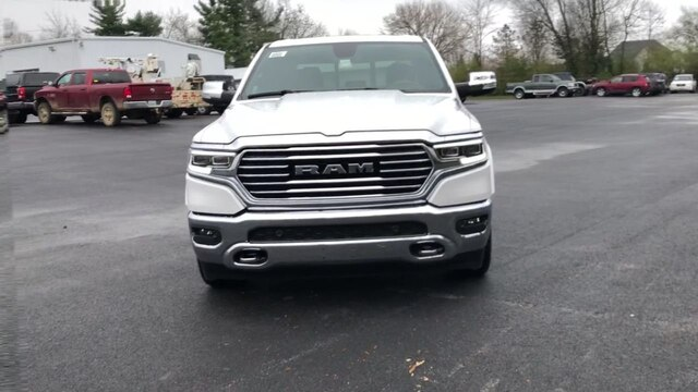 2019 Ram 1500 Crew Cab 4x4,  Pickup #C19187 - photo 4
