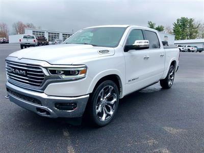 2019 Ram 1500 Crew Cab 4x4,  Pickup #C19187 - photo 1