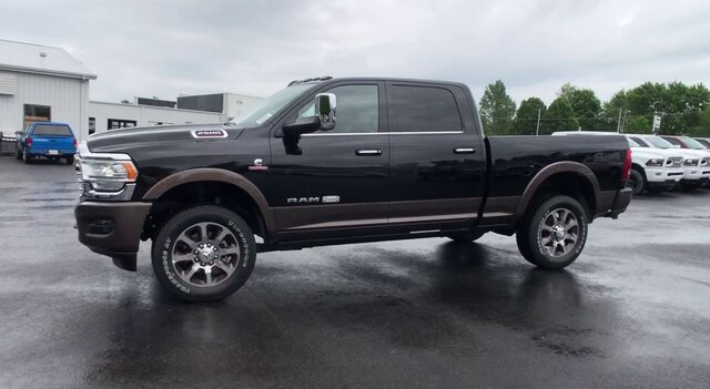 2019 Ram 2500 Crew Cab 4x4,  Pickup #C19199 - photo 5