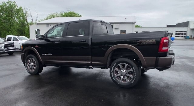 2019 Ram 2500 Crew Cab 4x4,  Pickup #C19199 - photo 2