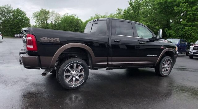 2019 Ram 2500 Crew Cab 4x4,  Pickup #C19199 - photo 8