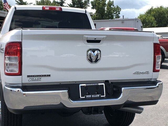 2019 Ram 3500 Crew Cab 4x4,  Pickup #C19201 - photo 12