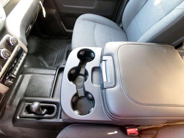 2019 Ram 3500 Crew Cab DRW 4x4,  Hillsboro 2000 Series Aluminum Platform Body #C19206 - photo 21