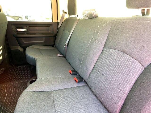 2019 Ram 3500 Crew Cab DRW 4x4,  Hillsboro 2000 Series Aluminum Platform Body #C19206 - photo 22