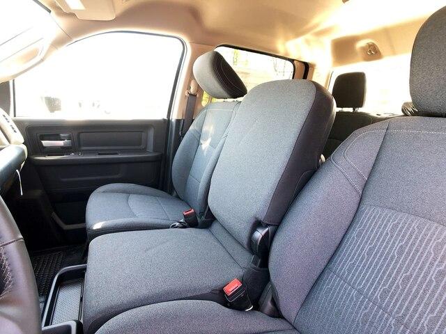 2019 Ram 3500 Crew Cab DRW 4x4,  Hillsboro 2000 Series Aluminum Platform Body #C19206 - photo 25