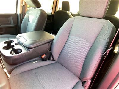 2019 Ram 3500 Crew Cab DRW 4x4,  Hillsboro 2000 Series Aluminum Platform Body #C19206 - photo 11