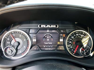 2019 Ram 3500 Crew Cab DRW 4x4,  Hillsboro 2000 Series Aluminum Platform Body #C19206 - photo 15