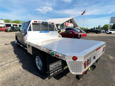 2019 Ram 3500 Crew Cab DRW 4x4,  Hillsboro 2000 Series Aluminum Platform Body #C19206 - photo 23