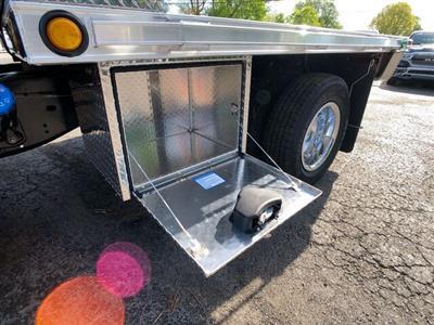 2019 Ram 3500 Crew Cab DRW 4x4,  Hillsboro 2000 Series Aluminum Platform Body #C19206 - photo 26