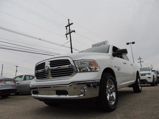 2019 Ram 1500 Crew Cab 4x4,  Pickup #C19207 - photo 1