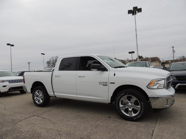 2019 Ram 1500 Crew Cab 4x4,  Pickup #C19207 - photo 5