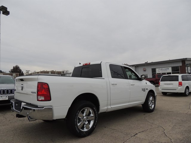 2019 Ram 1500 Crew Cab 4x4,  Pickup #C19207 - photo 6