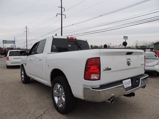 2019 Ram 1500 Crew Cab 4x4,  Pickup #C19207 - photo 2