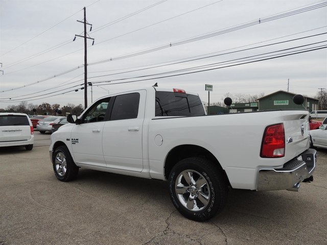 2019 Ram 1500 Crew Cab 4x4,  Pickup #C19207 - photo 8