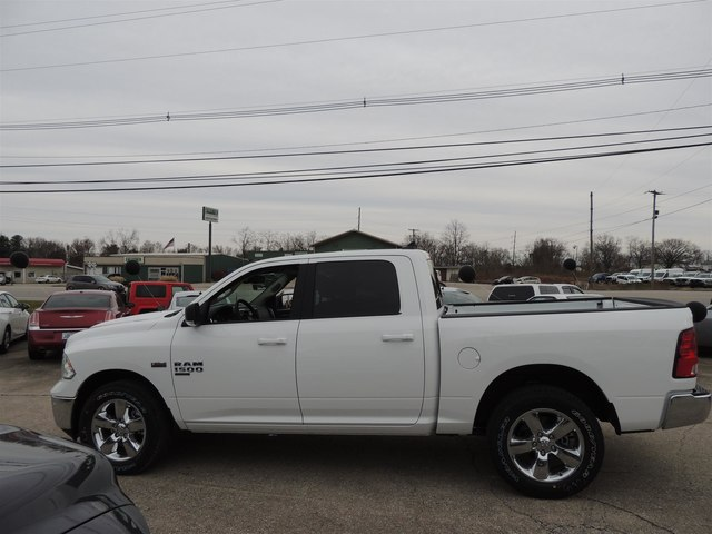 2019 Ram 1500 Crew Cab 4x4,  Pickup #C19207 - photo 9