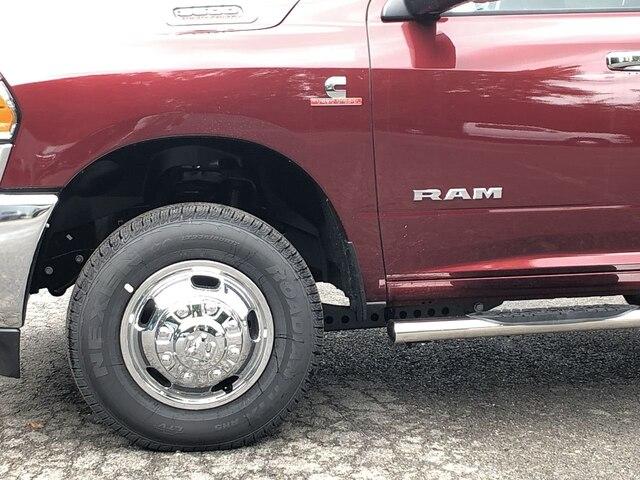 2019 Ram 3500 Crew Cab DRW 4x4,  Hillsboro 2000 Series Aluminum Platform Body #C19210 - photo 11