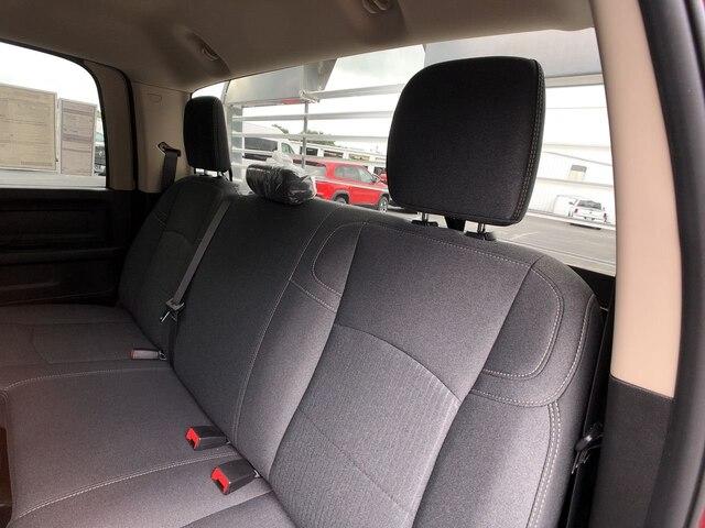 2019 Ram 3500 Crew Cab DRW 4x4,  Hillsboro 2000 Series Aluminum Platform Body #C19210 - photo 13