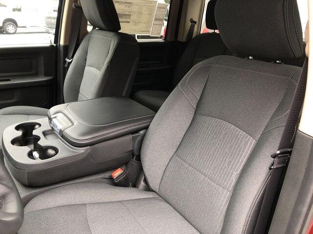 2019 Ram 3500 Crew Cab DRW 4x4,  Hillsboro 2000 Series Aluminum Platform Body #C19210 - photo 15