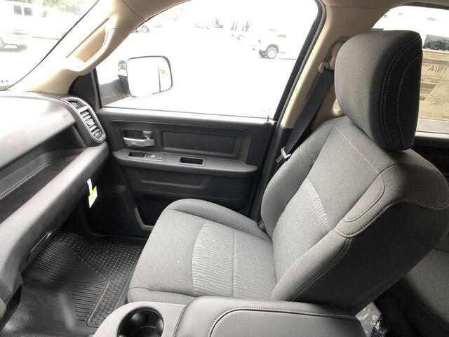 2019 Ram 3500 Crew Cab DRW 4x4,  Cab Chassis #C19210 - photo 25