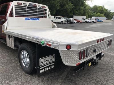 2019 Ram 3500 Crew Cab DRW 4x4,  Hillsboro 2000 Series Aluminum Platform Body #C19210 - photo 2