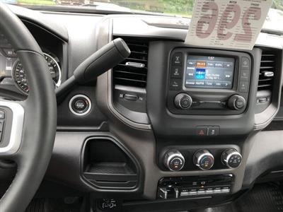 2019 Ram 3500 Crew Cab DRW 4x4,  Hillsboro 2000 Series Aluminum Platform Body #C19210 - photo 20
