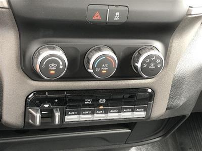 2019 Ram 3500 Crew Cab DRW 4x4,  Hillsboro 2000 Series Aluminum Platform Body #C19210 - photo 24