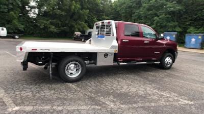 2019 Ram 3500 Crew Cab DRW 4x4,  Hillsboro 2000 Series Aluminum Platform Body #C19210 - photo 9