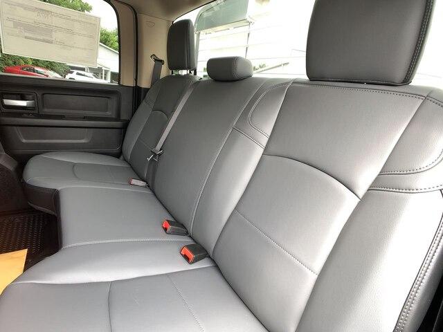 2019 Ram 3500 Crew Cab DRW 4x4,  Cab Chassis #C19212 - photo 13