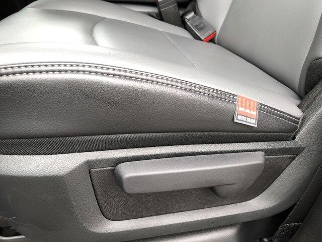 2019 Ram 3500 Crew Cab DRW 4x4,  Cab Chassis #C19212 - photo 16
