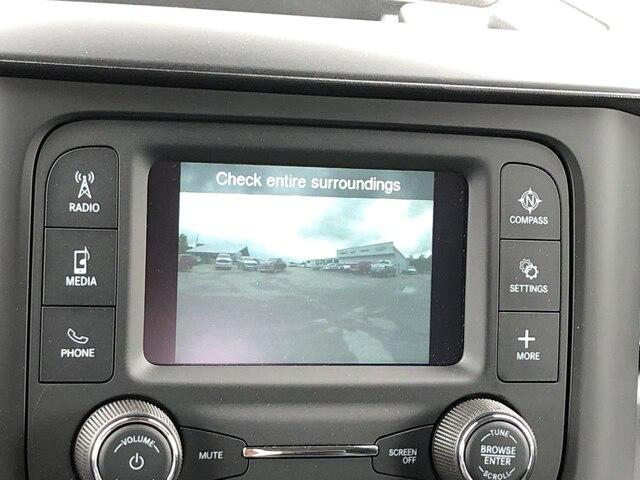2019 Ram 3500 Crew Cab DRW 4x4,  Cab Chassis #C19212 - photo 22