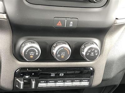 2019 Ram 3500 Crew Cab DRW 4x4,  Cab Chassis #C19212 - photo 24