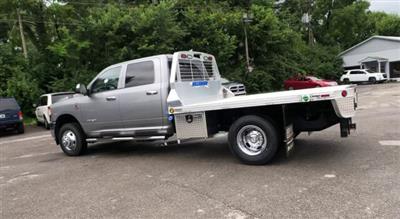 2019 Ram 3500 Crew Cab DRW 4x4,  Cab Chassis #C19212 - photo 2