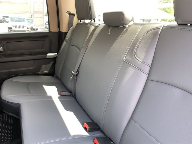 2019 Ram 3500 Crew Cab DRW 4x4,  Hillsboro 2000 Series Aluminum Platform Body #C19214 - photo 13