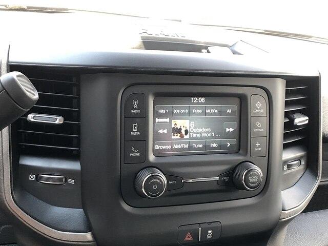 2019 Ram 3500 Crew Cab DRW 4x4,  Cab Chassis #C19214 - photo 21