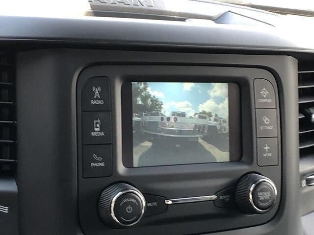 2019 Ram 3500 Crew Cab DRW 4x4,  Hillsboro 2000 Series Aluminum Platform Body #C19214 - photo 22