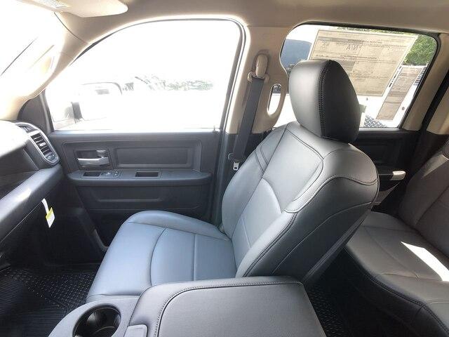 2019 Ram 3500 Crew Cab DRW 4x4,  Hillsboro 2000 Series Aluminum Platform Body #C19214 - photo 25