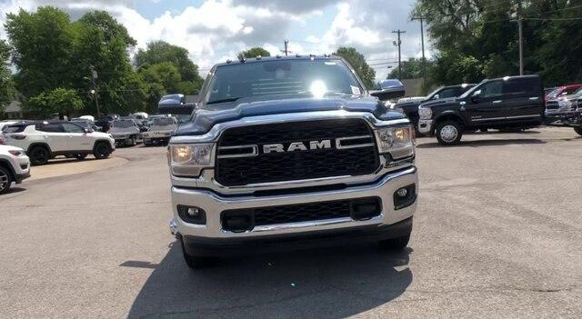 2019 Ram 3500 Crew Cab DRW 4x4,  Hillsboro 2000 Series Aluminum Platform Body #C19214 - photo 5