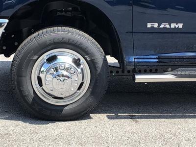 2019 Ram 3500 Crew Cab DRW 4x4,  Hillsboro 2000 Series Aluminum Platform Body #C19214 - photo 11