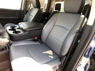 2019 Ram 3500 Crew Cab DRW 4x4,  Hillsboro 2000 Series Aluminum Platform Body #C19214 - photo 15