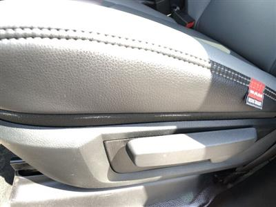 2019 Ram 3500 Crew Cab DRW 4x4,  Hillsboro 2000 Series Aluminum Platform Body #C19214 - photo 16