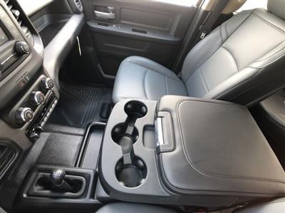 2019 Ram 3500 Crew Cab DRW 4x4,  Hillsboro 2000 Series Aluminum Platform Body #C19214 - photo 19