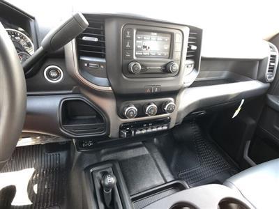 2019 Ram 3500 Crew Cab DRW 4x4,  Hillsboro 2000 Series Aluminum Platform Body #C19214 - photo 20