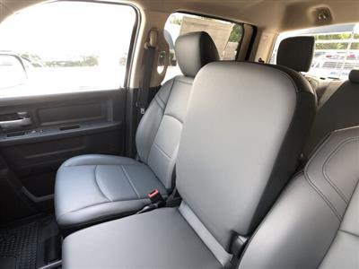 2019 Ram 3500 Crew Cab DRW 4x4,  Hillsboro 2000 Series Aluminum Platform Body #C19214 - photo 26