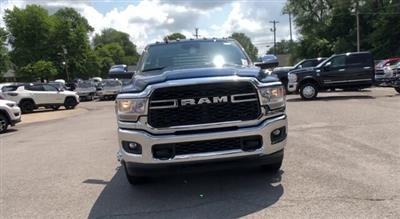 2019 Ram 3500 Crew Cab DRW 4x4,  Cab Chassis #C19214 - photo 4