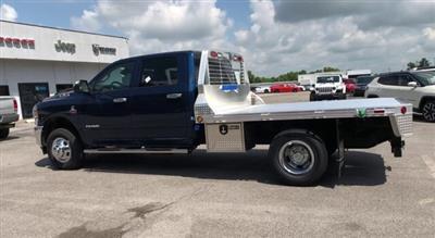 2019 Ram 3500 Crew Cab DRW 4x4,  Hillsboro 2000 Series Aluminum Platform Body #C19214 - photo 8